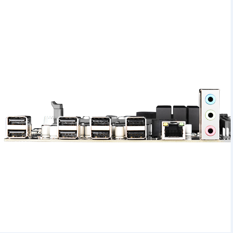 X58 lga 1366 placa-mãe suporte reg ecc servidor de memória e xeon processador x58m 2.0