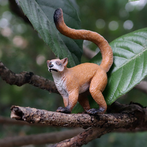Image 5 - Oenux Forest Animals Lizard Bat Snake Action Figure Farm Hen Cow Pig Cat Horse Model Figurines Miniature Collection Toy For Kids