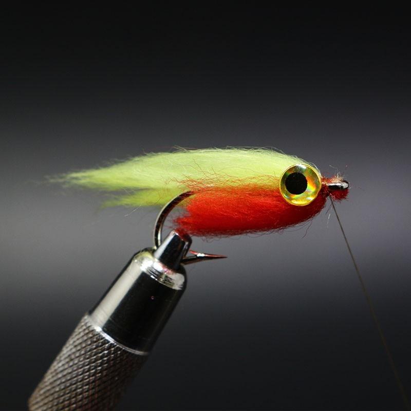 10 Colors Premium Egg Yarn Fibers Trouts Fly Fishing Flies Tying Materials