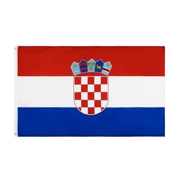 Флагшток 3x5Fts hr hrv hrватска хорватский флаг