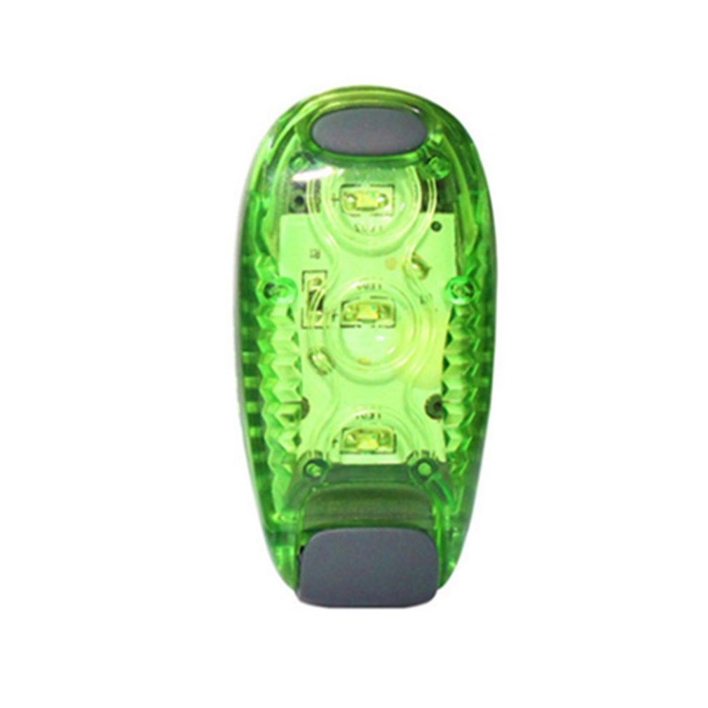 Super Bright Night Safety Light Reflective Safety Belt Arm Strap Night Cycling Running LED Armband Light