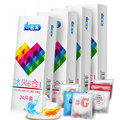 PERSONAGE 96pcs 6In1 6 Mixed Types Condoms Lubricated Latex Amazing Penis Sleeve More Pleasure Cock Ring Condom Adult sex toy