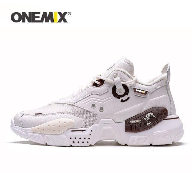 ONEMIX женская спортивная обувь, увеличивающая рост спортивная обувь для мужчин и женщин
