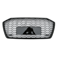 New Arrival Front Bumper Grille Hood Grill For Audi A6 C8 2019 2020