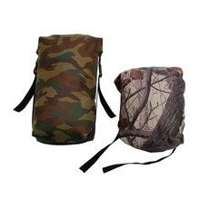 Открытый спальный мешок пакет большой емкости компрессионный рюкзак портативный легкий сумка для хранения спальный мешок аксессуары
