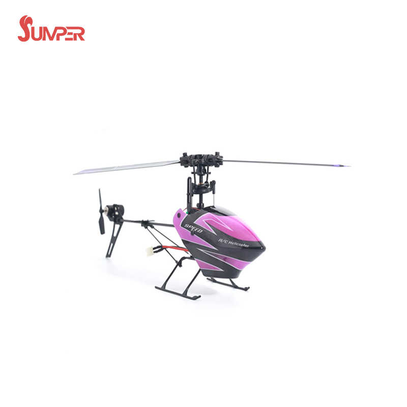 On sale!  Wltoys WL V944 Super Voyager 2.4Ghz 4 Channel Single Blade RC Helicopter