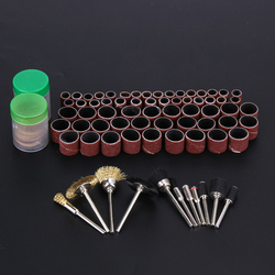 150pcs Rotary Power Tool Set Wood Metal Engraving Electric for Dremel Bit Set Grinding Polish Accessory Bit