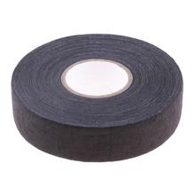 Lacrosse Stick Hockey-Cloth Cotton Tape 1-Roll Wrap-Grip Adhesive Waterproof