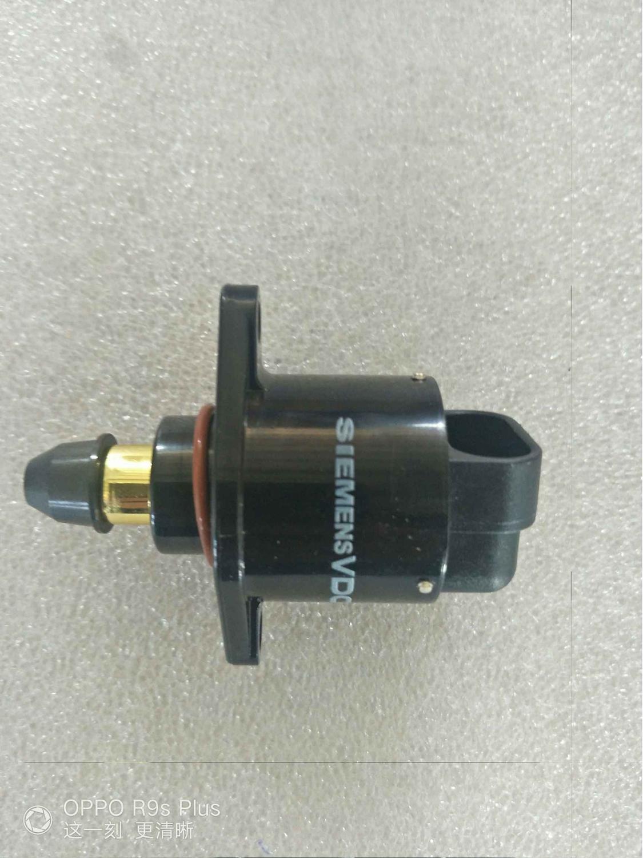 วาล์วควบคุมวาล์ว 11011 F01R065917 Fit สำหรับ Geely Vision EMGRAND 1.8