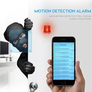 Image 5 - JOZUZE wireless DIY Mini Camera Remote Monitoring Wifi HD Video Recorder Micro Camcorder Mini Cam Motion Detection DV camera