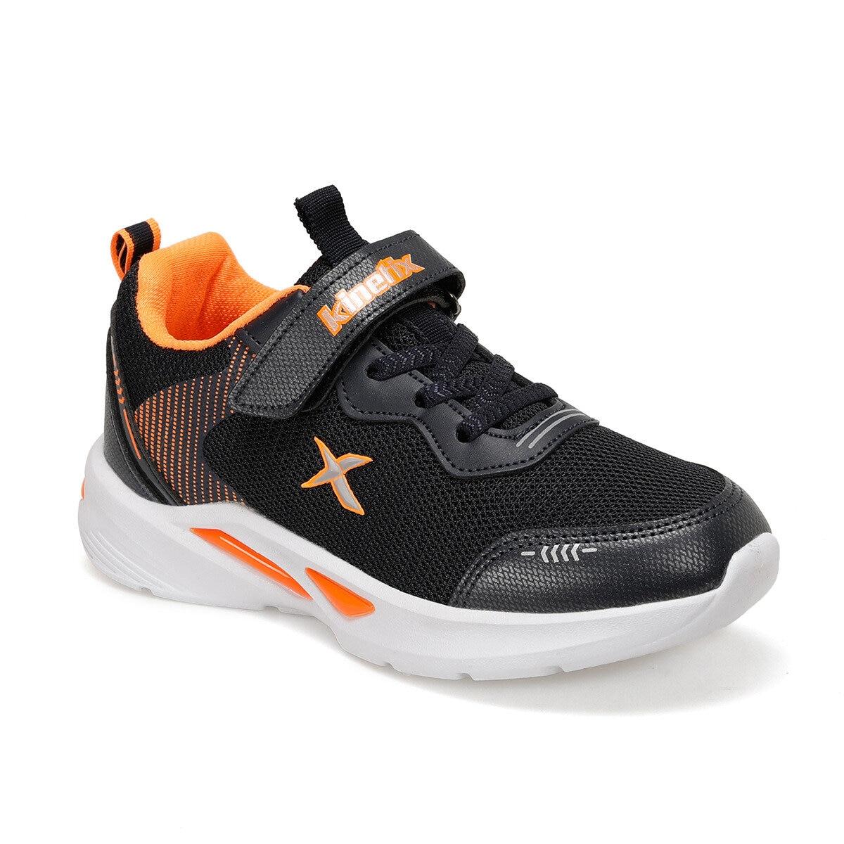 FLO TRIANGLE White Male Child Hiking shoes KINETIX
