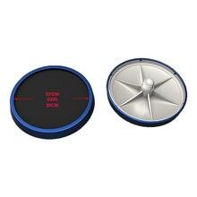 Мембранный дисковый аэратор d200/d260мм диффузор с мелкими пузырями