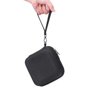 Image 3 - Fujifilm Instax Square SQ6 Camera ، حقيبة حمل ، حقيبة واقية ، حقيبة سفر ، محمولة ، مقاومة للصدمات