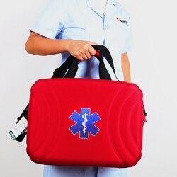 Trousse de premiers soins étoile d'urgence sac médical de survie trousse de traumatisme de voiture grand voyage en plein air Camping