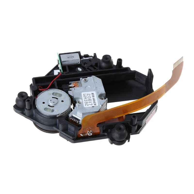 Прочный диск KSM-440AEM электроники в сборе запасные комплект полезно игровой Оптический Объектив для PS1 консоли Запчасти для авто