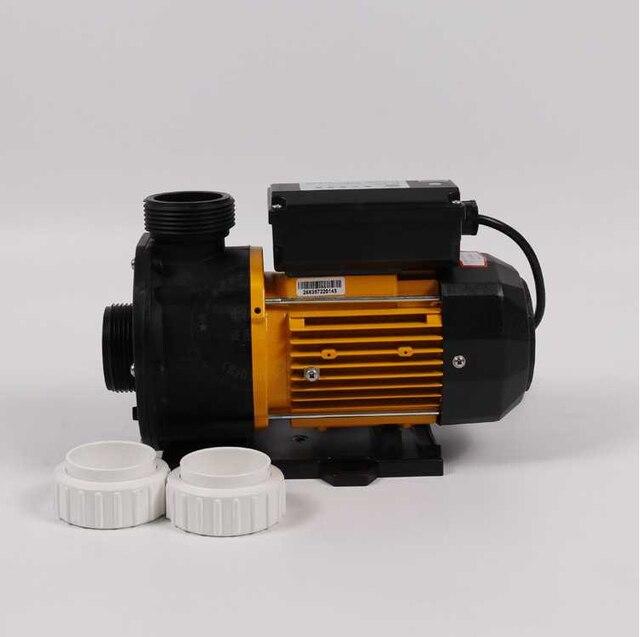 LX SPA baignoire à remous TDA 75   Pompe de circulation de la baignoire spa et de la pompe de baignoire TDA75