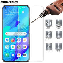 Screen Protector For Huawei Nova 5T Tempered Glass For Huawei