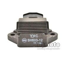 Motorcycle 12V Regulator Rectifier For Honda CB-400 CB400 VTEC CB-500 CB500 CB600 CB-600 Hornet600 Hornet-600 CB 400 500 600
