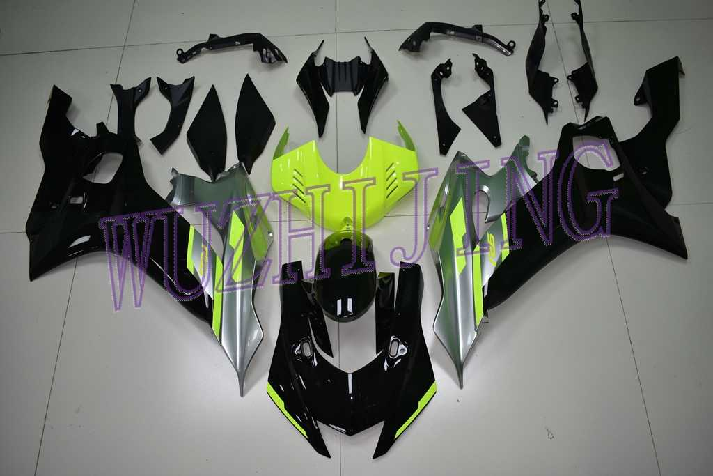 Body Kits YZF R6 2018 Fairings YZFR6 17 Motorcycle Fairing for YAMAHA YZFR6 2017 - 2018
