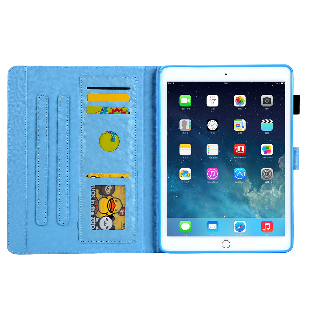 Cute Case For iPad 10 2 Case 2019 Tablet Cover For iPad 10 2 7th Generation