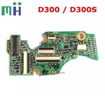Segunda mano para Nikon D300 D300S controlador de Tablero Principal superior PCB placa base Cámara repuesto