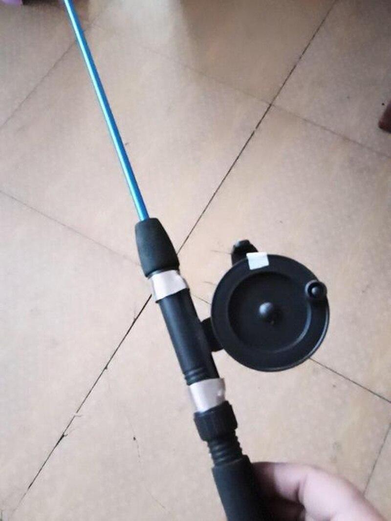 30 pièces canne à pêche cerf-volant tige enfants cerf-volant outils enfants cadeaux - 4