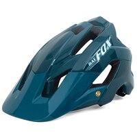BATFOX Radfahren Helm Alle terrai MTB Fahrrad Bike Sport Sicherheit Helme In mold OFF ROAD Super Berg rennrad Radfahren Helm-in Fahrradhelm aus Sport und Unterhaltung bei
