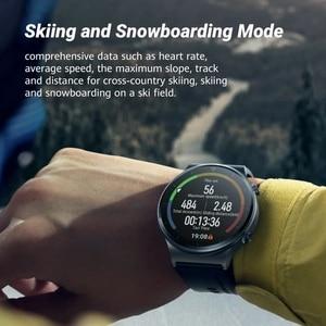 Image 4 - HUAWEI – montre connectée GT 2 Pro, Version globale, autonomie de la batterie de 14 jours, GPS, charge sans fil, Kirin A1 GT2 Pro, en stock