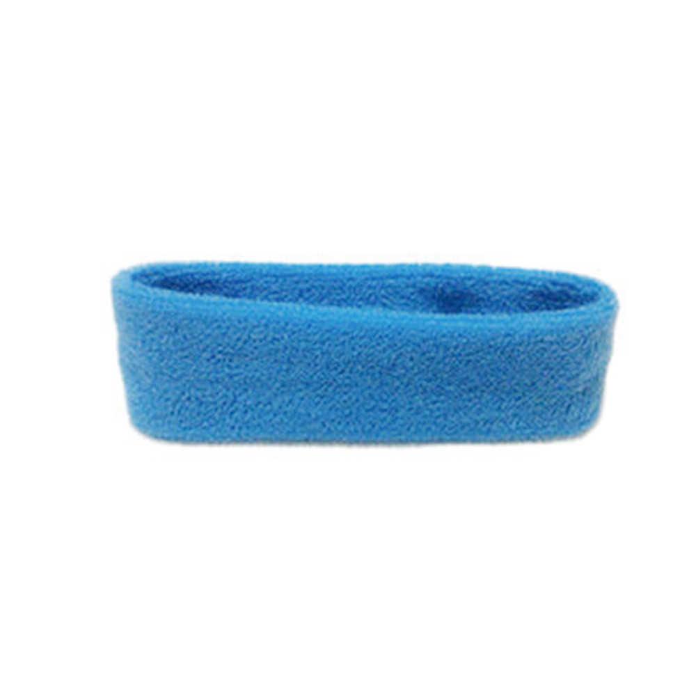 2019 Pria Wanita Wanita Elastis Karet Rambut Kepala Band Olahraga Yoga Headband Topi Syal 2 In 1 Bandana Rambut aksesoris 1111