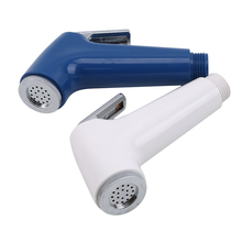Nozzle Bidet Shower ABS Nozzle With Switch Button Nozzle Shower Nozzle Clean Small Spray Gun