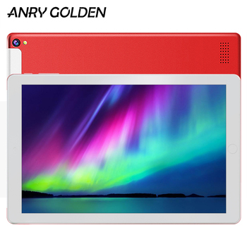2020 New 10.1 Inch 3G phone Tablet PC Quad Core 16GB ROM 1GB RAM 1280 x800 IPS Android 7.0 10 Tablet doogee leo dg280 android 4 4 quad core 3g bar phone w 4 5 ips 8gb rom gps ota presale