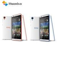 HTC Desire-teléfono móvil desbloqueado, dispositivo Original renovado con doble sim, Octa Core, pantalla de 820 pulgadas, Qualcomm procesador, Android 5,5, cámara de 13.0MP, 2GB de RAM y 16GB de ROM