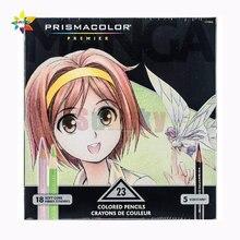 23 cor lapis cor do prismacolor quadrinhos desenho lápis cor oleosa artista professtional sanford prismacolor lápis de cor