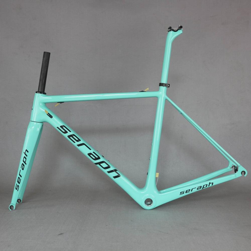 2020 New Painting  Fm066 Carbon Frame New EPS  T1000  Full Carbon Fiber Frame Complete Bike Frame  New EPS Technology