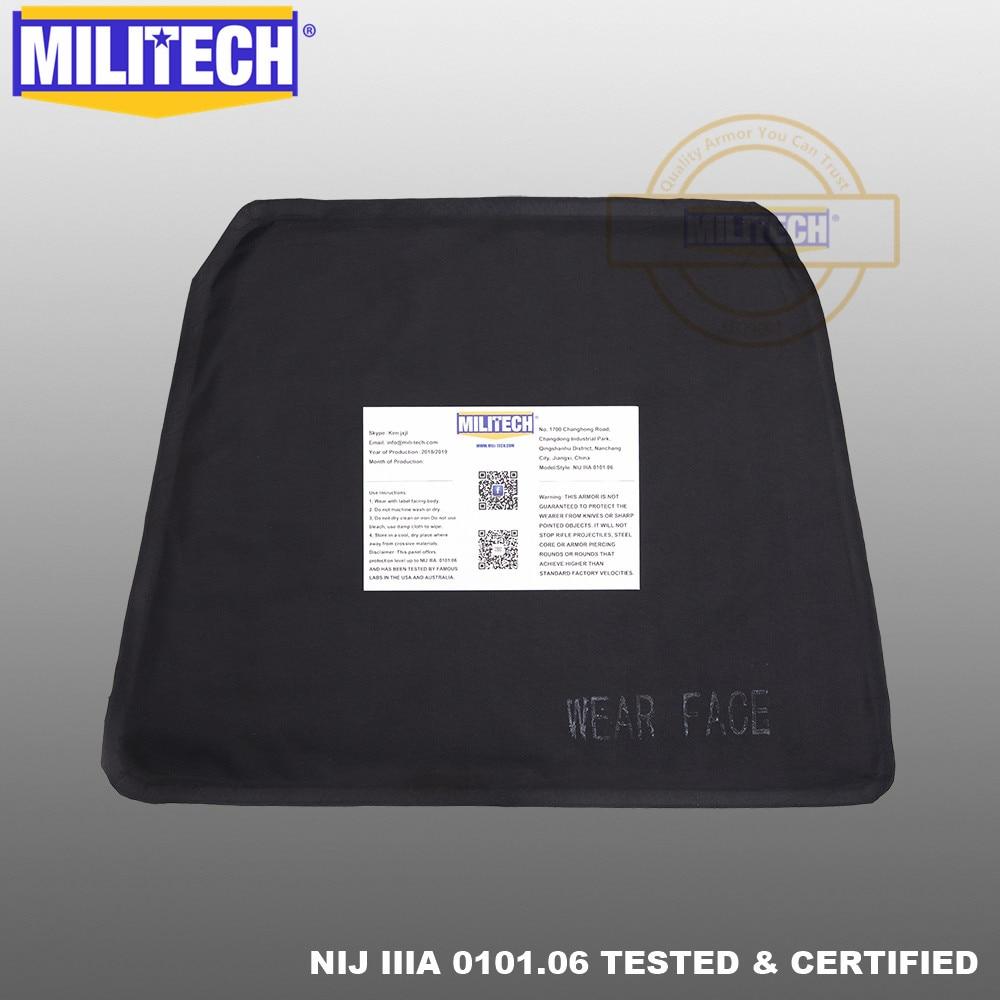 3a 0101.06 & nij 0101.07 hg2 virilha painel proteção