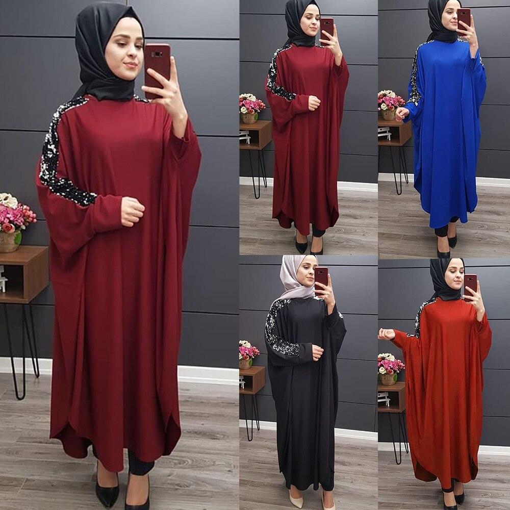 Bangladesh Dubai Abaya Kimono For Women Burka Arabic Caftan Turkish Kaftan Islamic Clothing Muslim Dress Women Plus Size Abaya