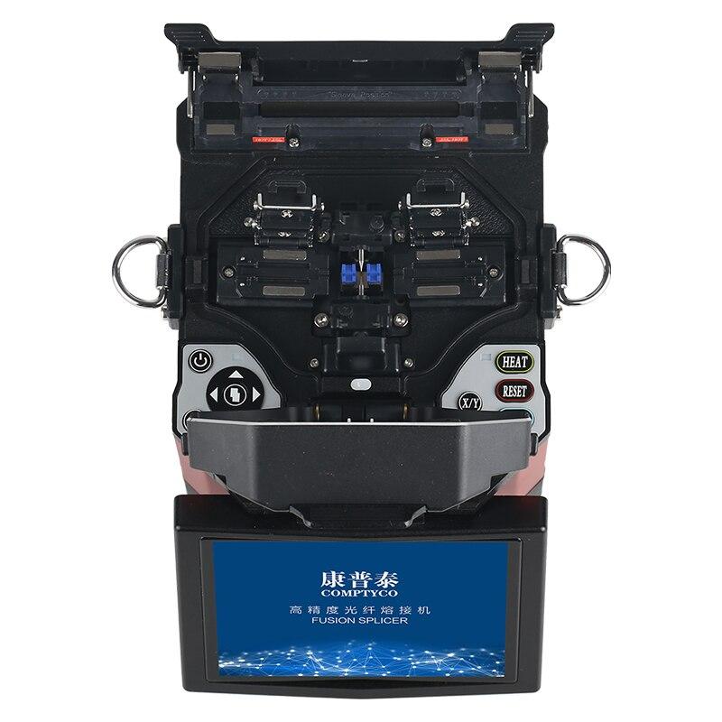 COMPTYCO A-80S оранжевый полностью автоматическая машина для сращивания оптического волокна