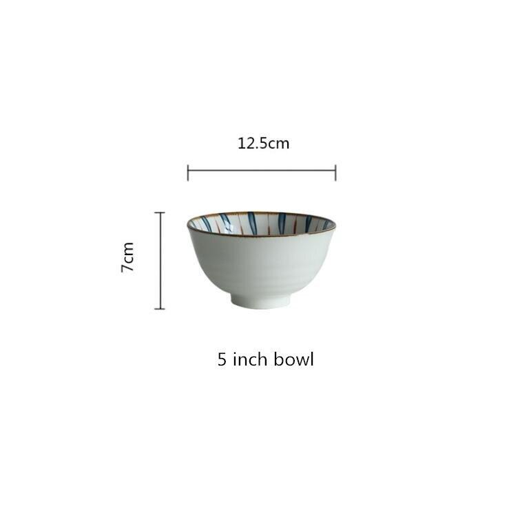 5inch bowl
