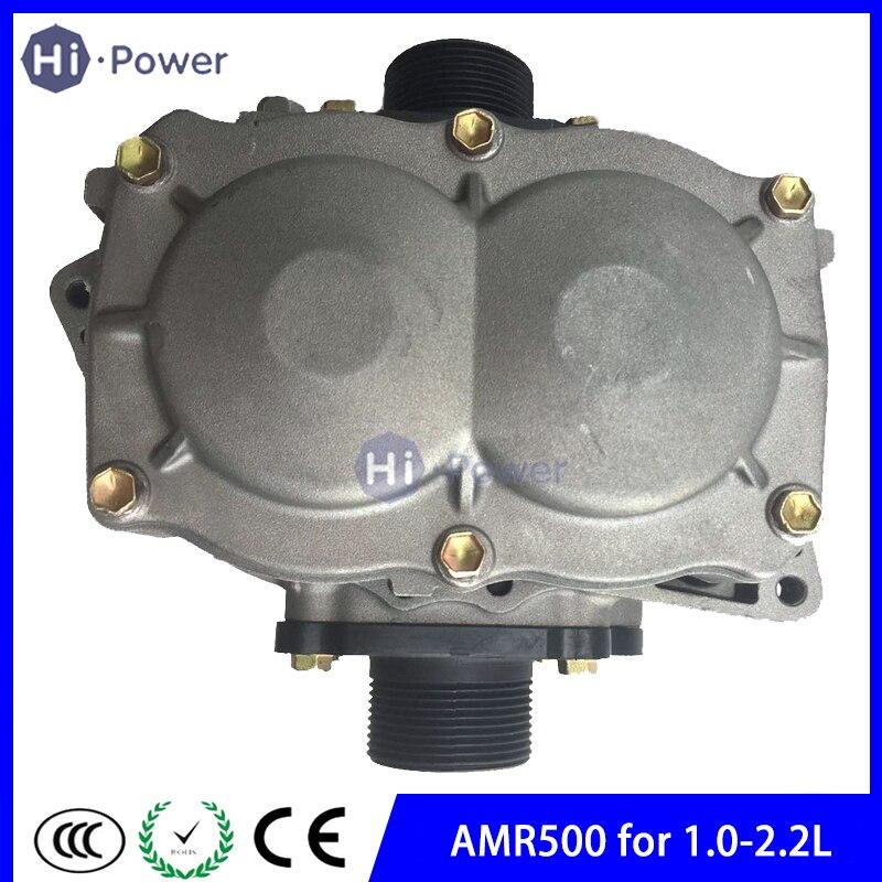 Компрессор наддува AISIN AMR500 для автокорней 1,0 2,2l Mini OEM, механический Турбокомпрессор, турбокомпрессор