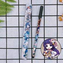 Free shipping anime cartoon pen 0.5mm Lovelive/SAO/Touken Ranbu Online