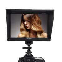 VILTROX DC 90HD 8.9 Inch IPS Screen 4K Full HD Monitor Camera Monitor for DSLR Cameras photo studio Camera Monitor