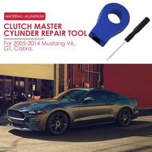 Rod Clutch-Master-Cylinder Mustang Ford V6 GT Multi-Functional Mod-Fix Cobra Practical