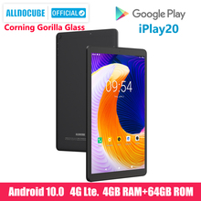 Alldocube Nieuwe Android 10 IPlay20 4G Tablet 10.1 \