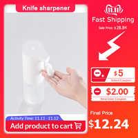 Automatische Schäumen Seife Dispenser Touch-freies Sanitizer Hand washer 0,25 s Infrarot Auto Induktion Schäumen Für Bad Küche