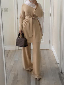 Dubai Abaya Dress-Se...