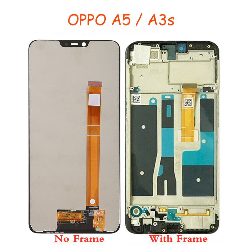 For oppo a5 / a3s cph1803 6.2