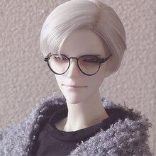 IOS الفوضى 70 سنتيمتر دمى الذكور BJD SD 1/3 الراتنج الجسم نموذج بنات بنين ألعاب عالية الجودة متجر وشملت عيون