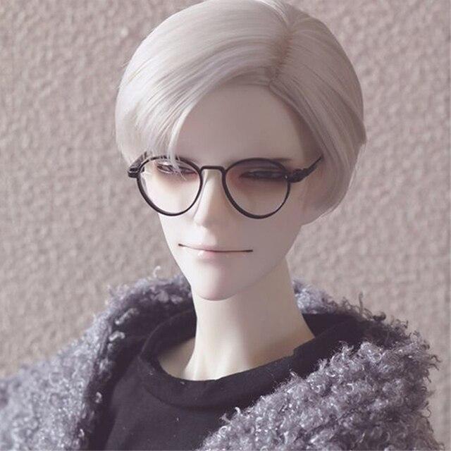 Ios カオス 70 センチメートル男性 bjd sd 人形 1/3 樹脂ボディモデルガールズボーイズ高品質おもちゃショップ付属目