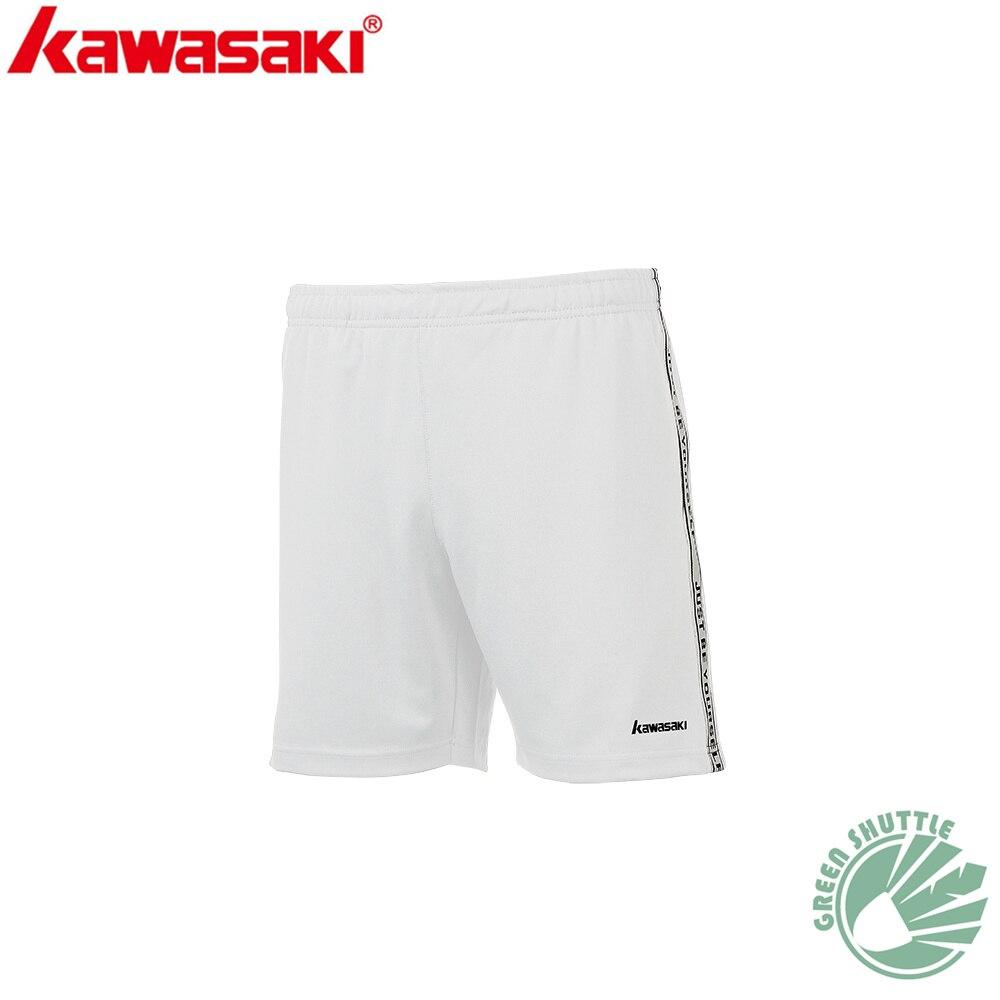 New Genuine 2020 Kawasaki Badminton Shorts Men Spring And Summer Thin Loose Running Casual Fast Dry Sports  Pants SP-S3664
