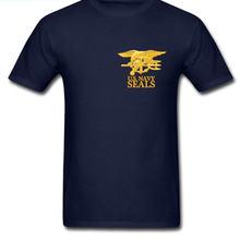 Армия США котики футболки Для мужчин 's 100% хлопок размера